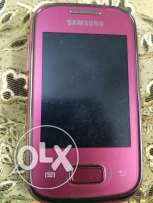 بدون فصالSamsung galaxy pocket 5300