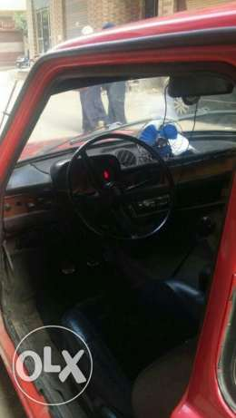Fiat 27 for sale المنصورة -  8
