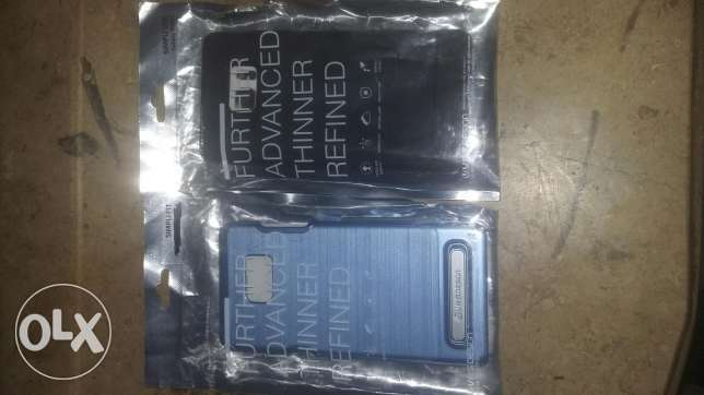 Samsung note 7 cover العباسية -  3