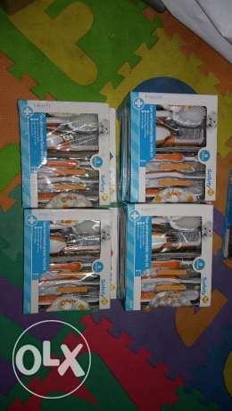 Brand new Safety 1st baby care complet set