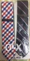 2 Authentic Tommy Hilfiger ties for sale