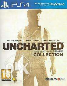unchartedcollection pes4