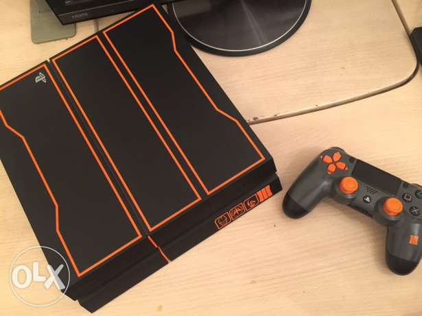 ps4 black ops 3 Edition 1 Tb