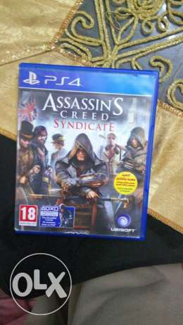 AssAssin is Creed Syndicate