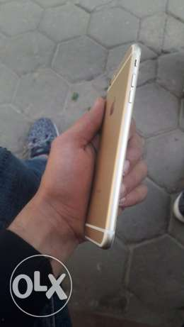 iPhone 6s Plus شبرا الخيمة -  2