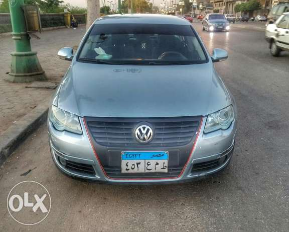 Passat 2007 for sale