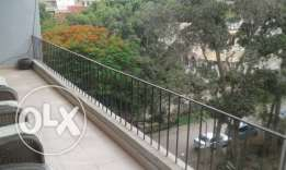 Apartment for rent in old maadi