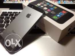 iPhone 5s - اي فون ٥ إس