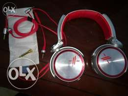Sony MDR X10 Headphones with 50mm Diaphragms