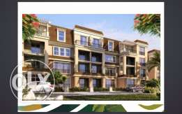 Sarai Compound New Cairo With 0% Down Payment And Great Location