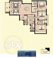 Courtyard_phase3_westown_Penthouse_For_Sale
