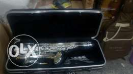 Trevor james New Saxophone form United Kingdom with original case