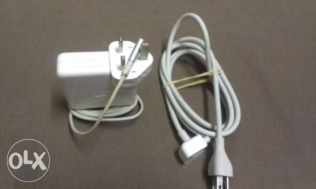 شاحن 85W MagSafe Power Adapter
