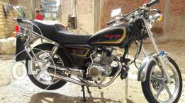 Motorcycle دايون 40