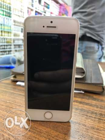iPhone 5 s Gold 16