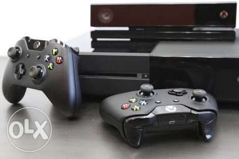 xbox one to trade with playstation 4