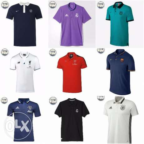 Original Polo T-Shirts with fantastic prices