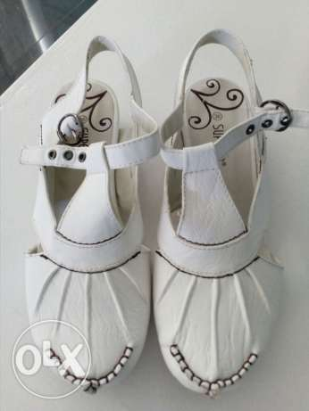 Women's shoes size 36 brand new from Germany