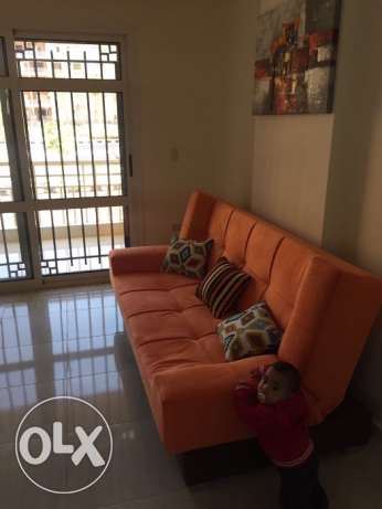 Studio for rent in Madinaty مدينتي -  1