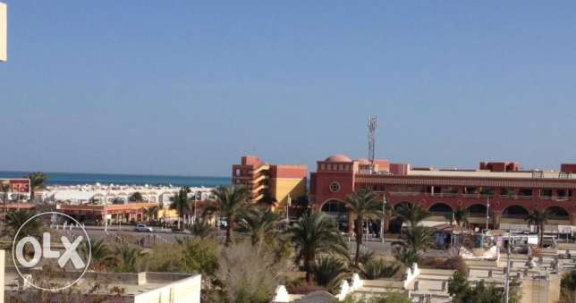 Apartment for rent Promenade Hurghada الغردقة -  2