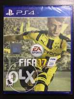 FIFA 17 for PS4 - New & Sealed - Region All