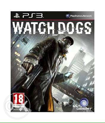 Watch dogs on ps3
