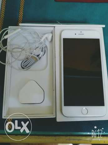 Iphone 6 16 giga gold as new