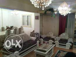 Shared room in Heliopolis