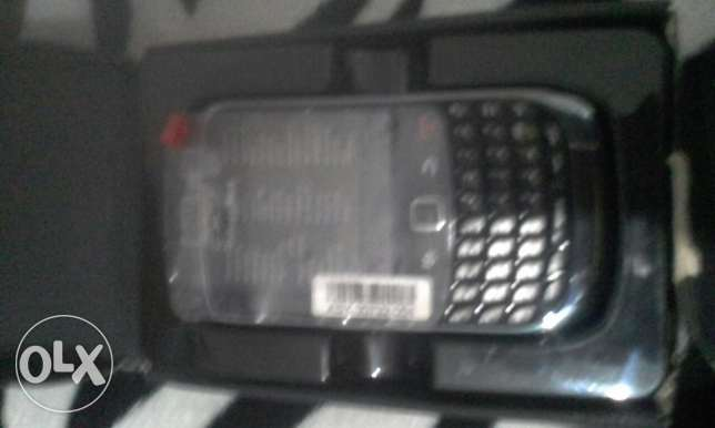 Black Berry curve 2 new مدينة نصر -  1
