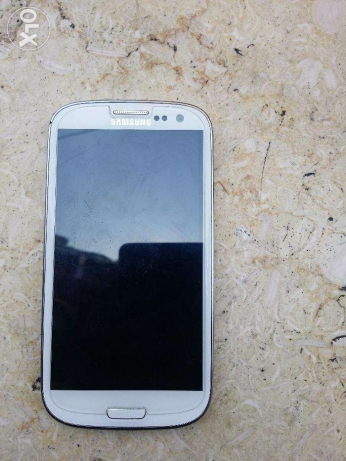 Samsung Galaxy S3 new
