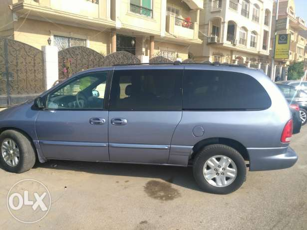 Chrysler voyager 1998 for sale in perfect condition