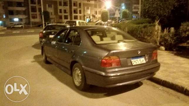 Bmw e39 for sale