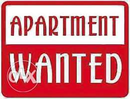Furnished Apartment Wanted