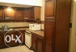 Kitchen - مطبخ كونتيشتال