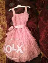 Next soirée dress for girls (10-11 years) brand new with label