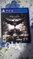 Batman Arkham knight used like new