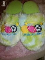 New winter slippers شبشب