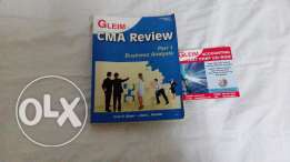 """Gleim CMA ""Orginal Book"