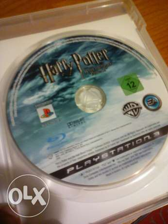 Harry potter ps3 المعادي -  2