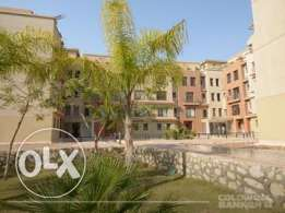 Apartment located in 6 October for sale 120 m2, 1 bathrooms, 2 bedroom