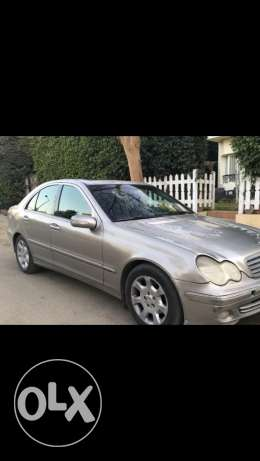 Mercedes for sale c 200