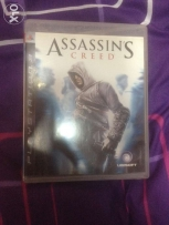 Assassins Creed For PS3