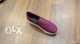 Toobaco Chess Ladies Shoes