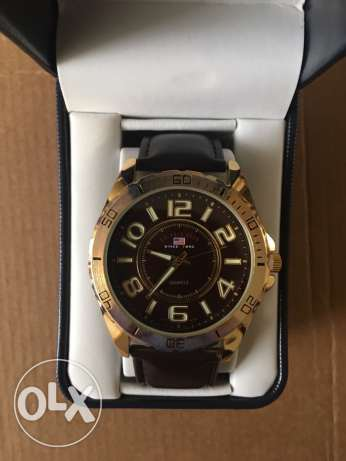 Original Uspolo Assn Watches for 800 LE with leather box from usa