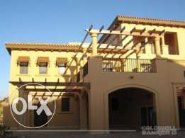 Chalet located in North Coast for sale 141 m2, 1 bathrooms, 3 bedrooms