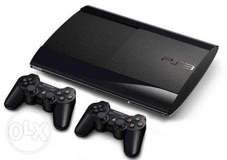 Ps3 سوبر سليم