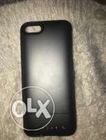 Mophie portable cover charger iphone 5 and 5s