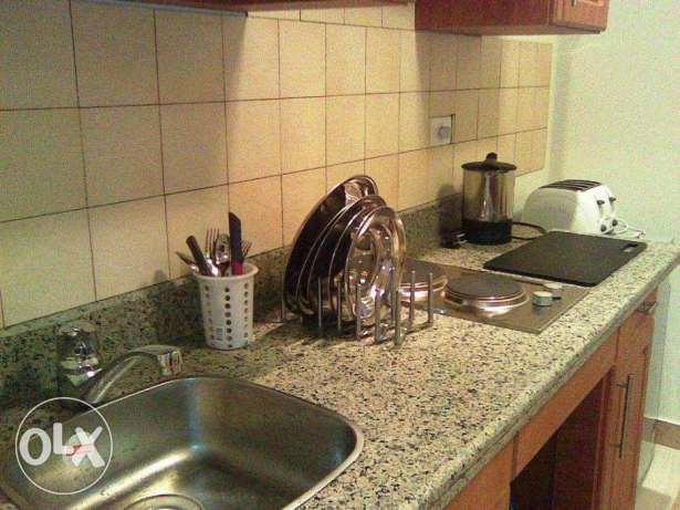 Studio in The View residence - Main Building - for sale الغردقة -  6