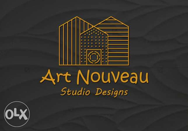 Art Noveau Studio Designs