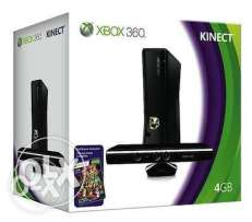 ps3 and xbox360 with canect